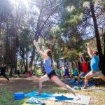 Priporočila in napotki pred, med in po vadbi joge