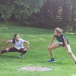 Pomen ogrevanja pred vadbo