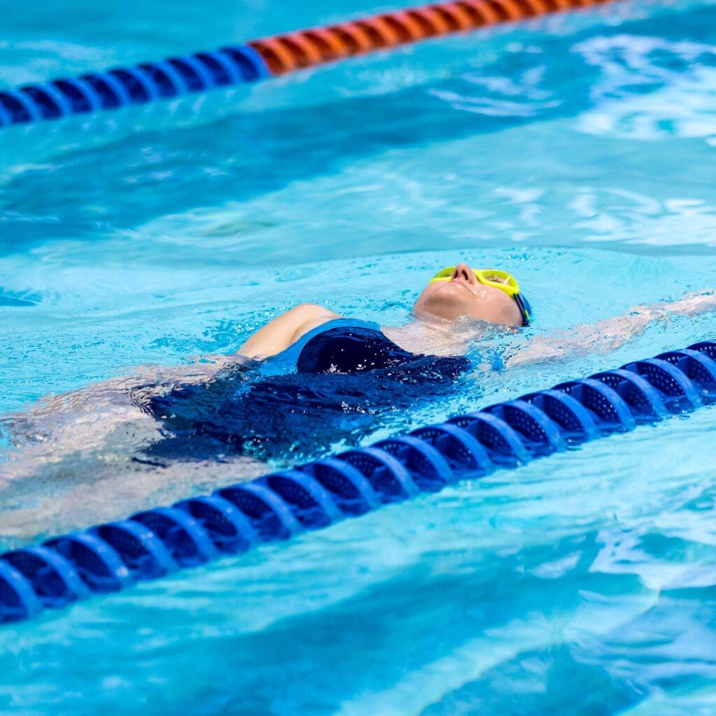 Tečaj plavanja 01