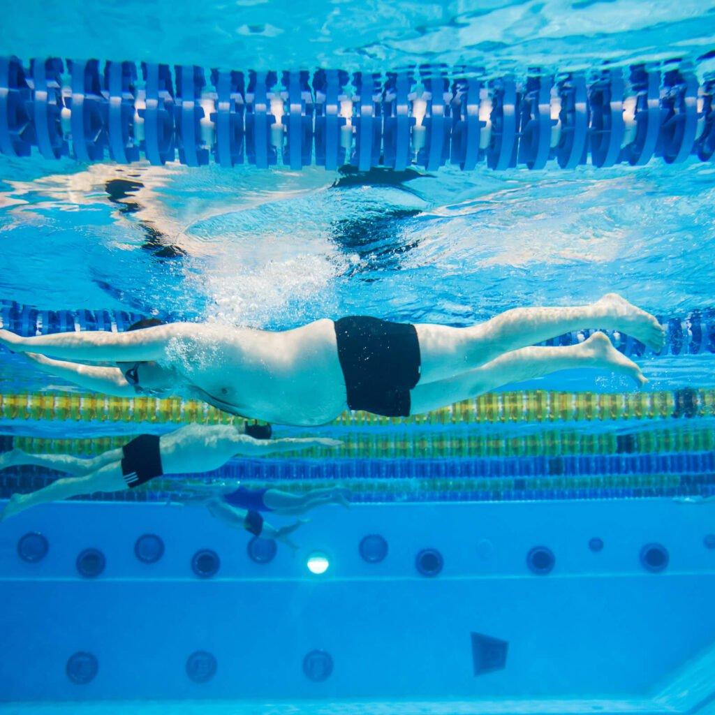 Tečaj plavanja 03